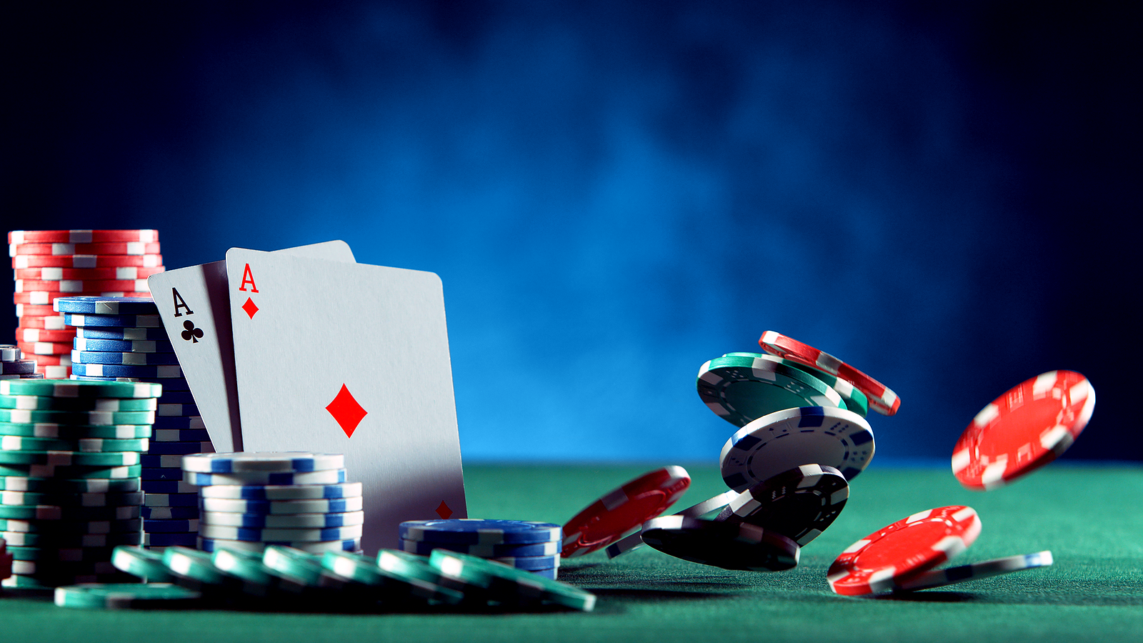Free Poker Training