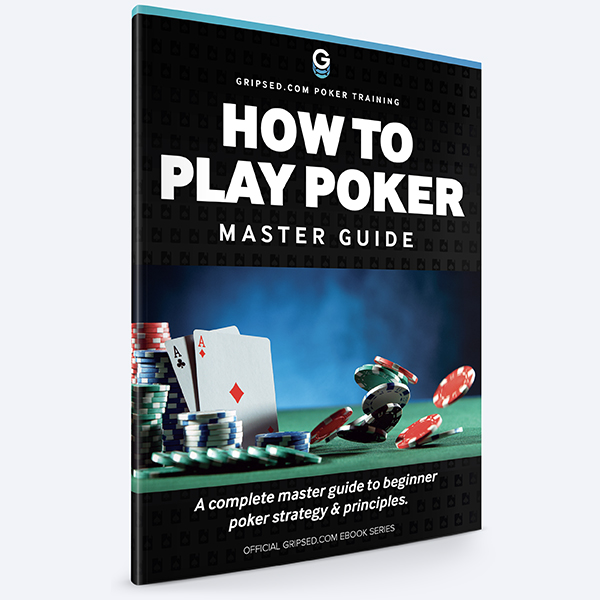 How To Play Poker Master Guide
